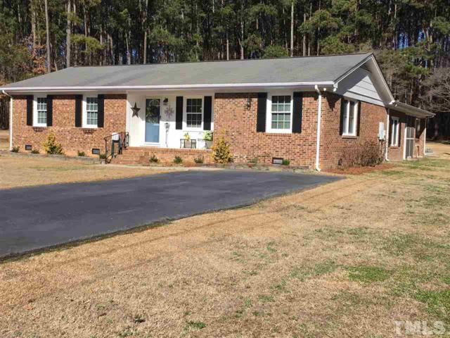 114 Bennett Road, Coats, NC 27521 (#2168211) :: Rachel Kendall Team, LLC