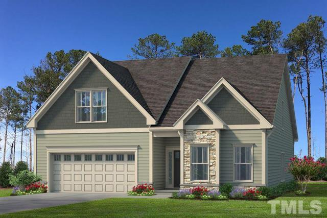 92 Southern Acres Drive, Fuquay Varina, NC 27526 (#2168253) :: Raleigh Cary Realty