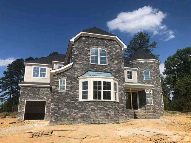 409 Pendennis Park Place Lot 23, Apex, NC 27523 (#2168259) :: The Perry Group
