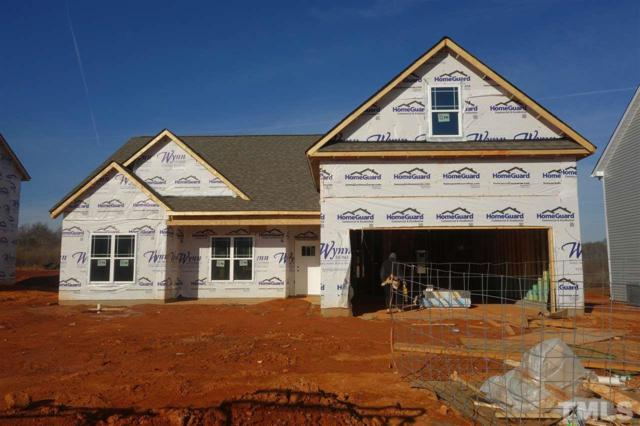 107 Campaign Drive, Mebane, NC 27302 (#2168274) :: Raleigh Cary Realty