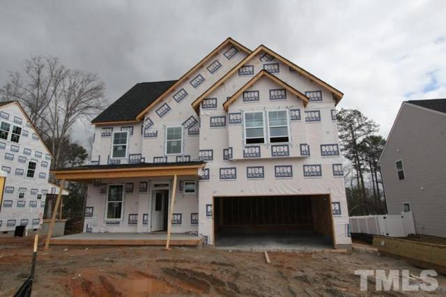 3422 Piping Plover Drive, Raleigh, NC 27616 (#2168300) :: The Jim Allen Group