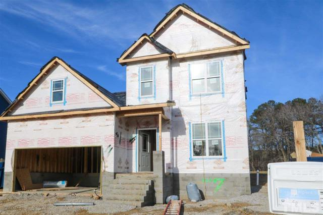 135 Fairview Street, Clayton, NC 27520 (#2168423) :: Raleigh Cary Realty