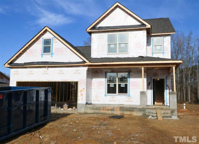 167 Fairview Street, Clayton, NC 27520 (#2168434) :: Raleigh Cary Realty
