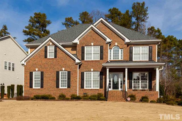 712 Rushing Falls Place, Fuquay Varina, NC 27526 (#2168443) :: Raleigh Cary Realty