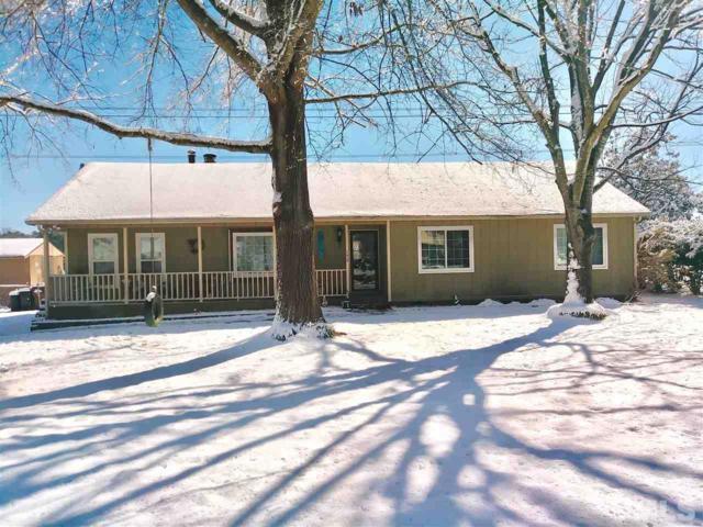 152 Gail Ridge Lane, Wendell, NC 27591 (MLS #2168554) :: ERA Strother Real Estate