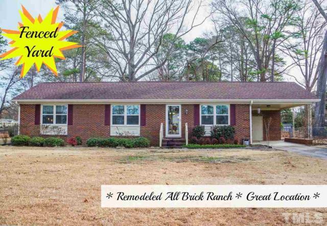 2503 Lisa Lane, Goldsboro, NC 27534 (#2168557) :: Raleigh Cary Realty