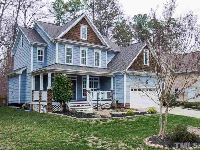 192 Chatham Mill Road, Pittsboro, NC 27312 (#2168606) :: Rachel Kendall Team, LLC