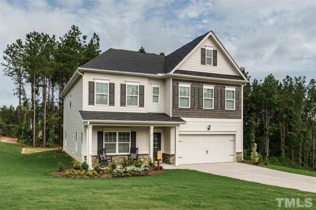 103 Sedge Wren Court Lot 32, Garner, NC 27529 (#2168634) :: Rachel Kendall Team, LLC