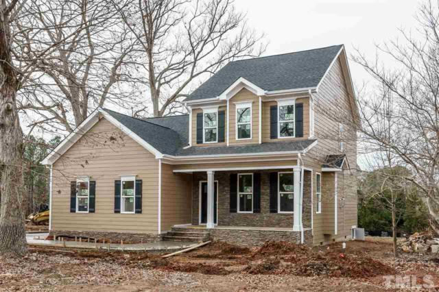 5741 Yates Mill Pond Road, Raleigh, NC 27606 (#2168662) :: Marti Hampton Team - Re/Max One Realty
