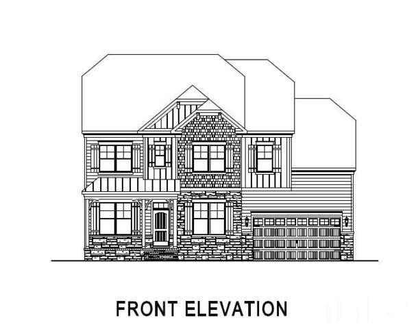 344 Royal Delta Drive #39, Cary, NC 27519 (#2168730) :: Rachel Kendall Team, LLC