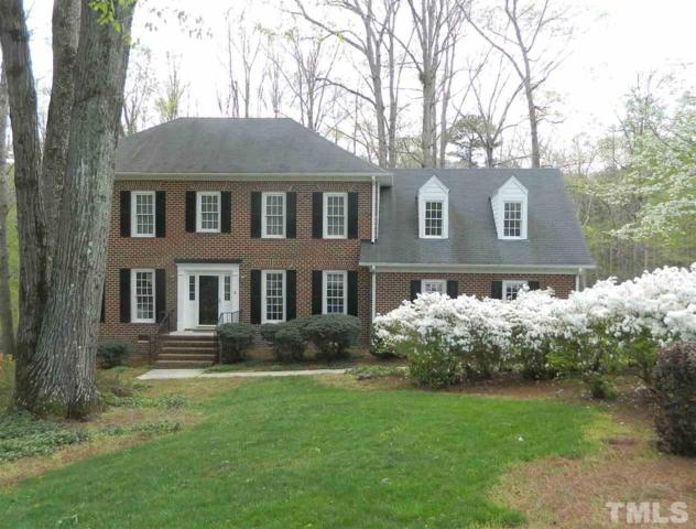 4705 Twinwood Court, Raleigh, NC 27613 (#2168733) :: The Jim Allen Group