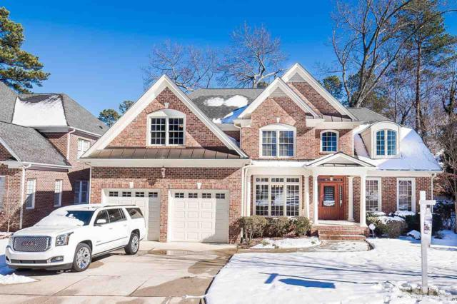 5604 Bennettwood Court, Raleigh, NC 27612 (#2168751) :: The Jim Allen Group