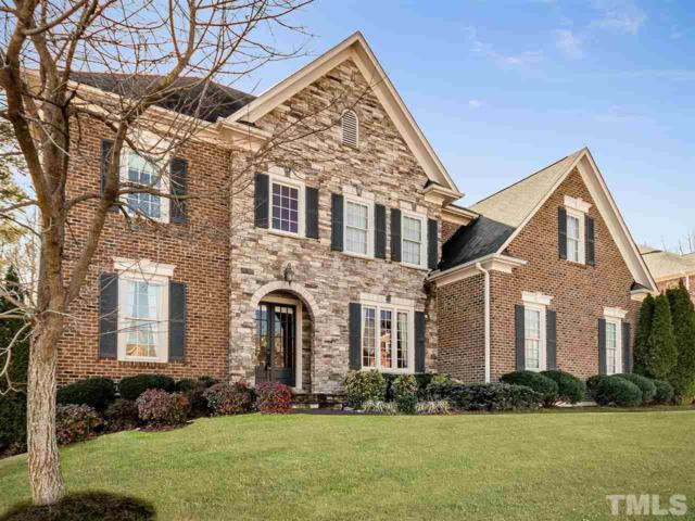 2002 Wild Waters Drive, Raleigh, NC 27614 (#2168798) :: Marti Hampton Team - Re/Max One Realty
