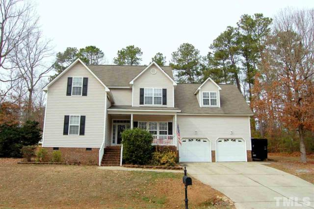 8401 Fawncrest Drive, Raleigh, NC 27603 (#2168802) :: Raleigh Cary Realty