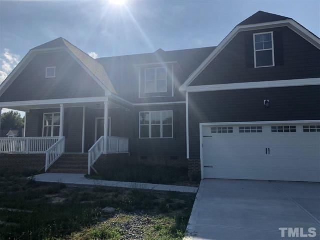 23 Leighann Court N, Timberlake, NC 27583 (#2168841) :: The Jim Allen Group