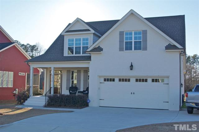 5312 Whitesboro Court, Holly Springs, NC 27540 (#2168856) :: Raleigh Cary Realty