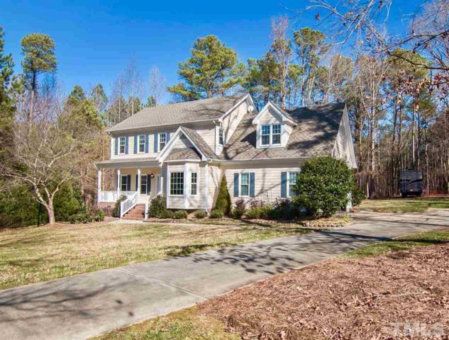 3232 Summer Oaks Drive, Apex, NC 27539 (#2168899) :: The Jim Allen Group