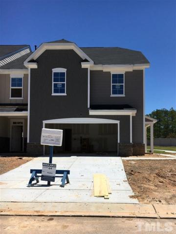 631 Old Salem Way #64, Apex, NC 27523 (#2168944) :: The Perry Group