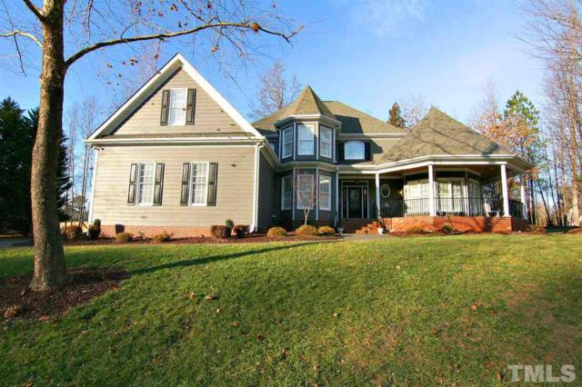 2700 Penfold Lane, Wake Forest, NC 27587 (#2168953) :: The Jim Allen Group