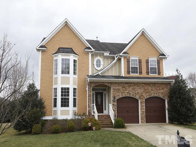 2004 Wolfs Bane Drive, Apex, NC 27539 (#2168963) :: Raleigh Cary Realty