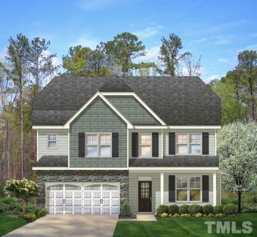 22 S Porcenna Lane #34, Clayton, NC 27527 (#2169009) :: Rachel Kendall Team, LLC
