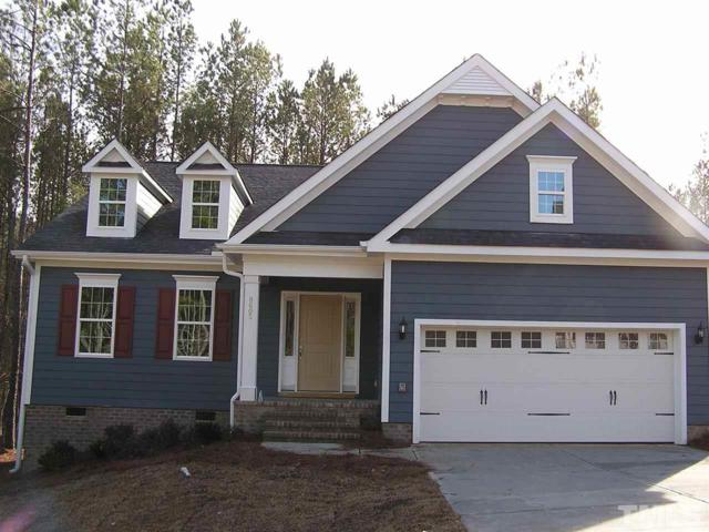 8605 Jordan Meadow Drive, Fuquay Varina, NC 27526 (#2169187) :: The Jim Allen Group