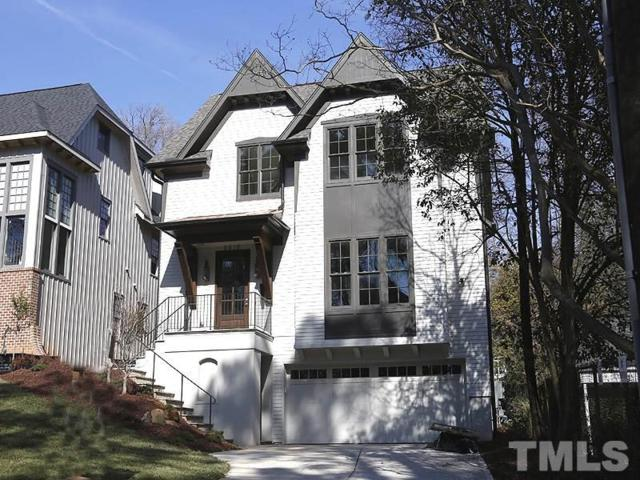 3010 Churchill Road, Raleigh, NC 27608 (#2169311) :: The Jim Allen Group