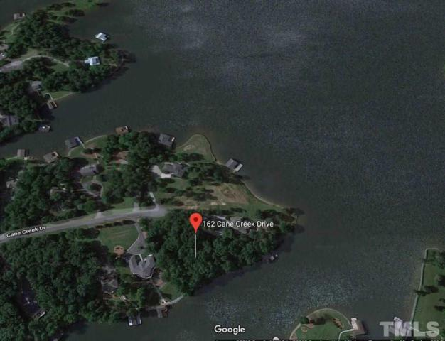 162 Cane Creek Drive, Semora, NC 27343 (#2169334) :: The Jim Allen Group