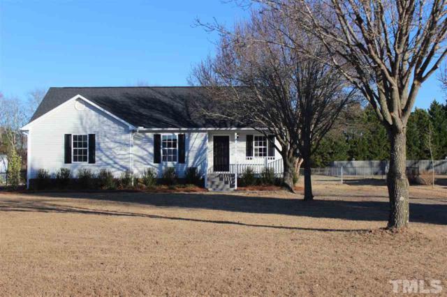 108 Lansing Drive, Benson, NC 27504 (#2169441) :: The Jim Allen Group