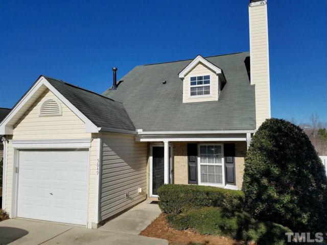 5849 Ricker Road, Raleigh, NC 27610 (#2169450) :: Rachel Kendall Team, LLC