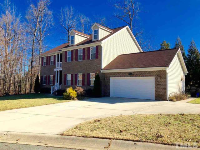 416 Carrie Court, Burlington, NC 27215 (#2169457) :: Raleigh Cary Realty