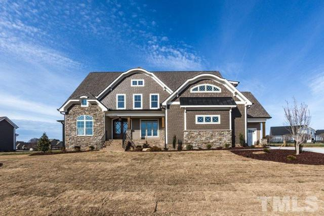 3249 Donlin Drive, Wake Forest, NC 27587 (#2169555) :: The Jim Allen Group