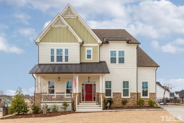 117 Split Trunk Path, Holly Springs, NC 27540 (#2169650) :: The Jim Allen Group