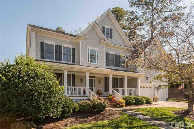 2009 Mill Gate Lane, Cary, NC 27519 (#2169676) :: The Jim Allen Group