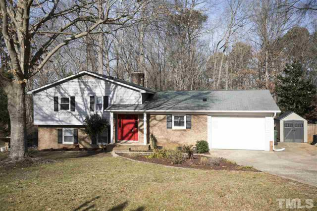 825 Madison Avenue, Cary, NC 27513 (#2169705) :: The Jim Allen Group