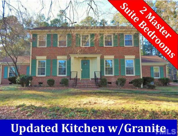 5815 Winthrop Drive, Raleigh, NC 27612 (#2169788) :: Rachel Kendall Team, LLC