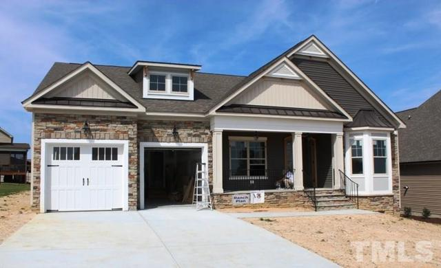 205 Prides Crossing, Rolesville, NC 27571 (#2169843) :: Raleigh Cary Realty
