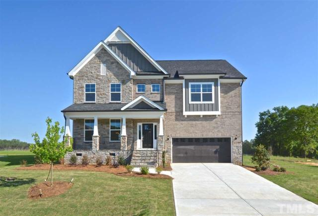 349 W Wellesley Drive, Clayton, NC 27520 (#2169848) :: The Abshure Realty Group