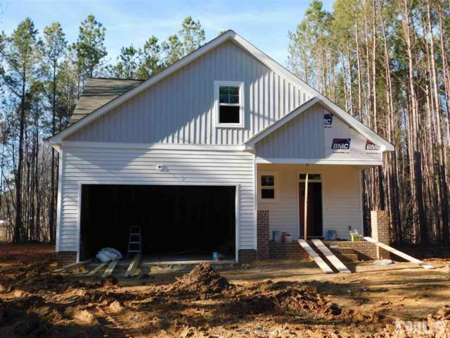 160 Yancey Road, Zebulon, NC 27597 (#2169880) :: Raleigh Cary Realty