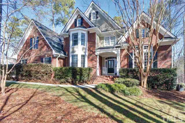 101 Trumbley Court, Cary, NC 27519 (#2169896) :: Raleigh Cary Realty