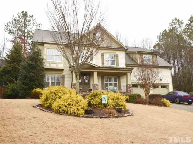 141 Eden Glen Drive, Holly Springs, NC 27540 (#2169922) :: Raleigh Cary Realty