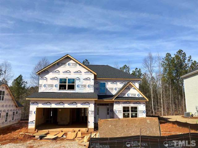 529 Holden Forest Drive, Youngsville, NC 27596 (#2169982) :: Rachel Kendall Team, LLC