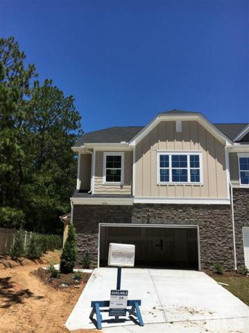 858 Salem Pointe Place #39, Apex, NC 27523 (#2170030) :: The Perry Group