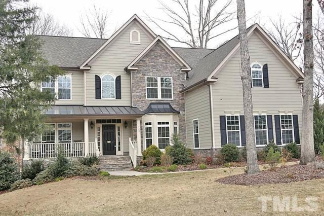 720 Opposition Way, Wake Forest, NC 27587 (#2170152) :: The Abshure Realty Group