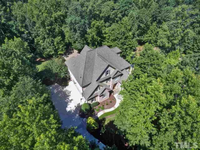 4317 Kelly Oak Court, Fuquay Varina, NC 27526 (#2170157) :: The Abshure Realty Group