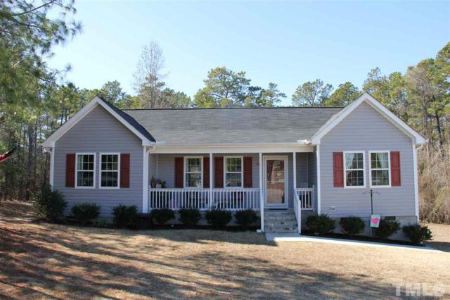 105 Andorra Place, Angier, NC 27501 (#2170225) :: The Jim Allen Group