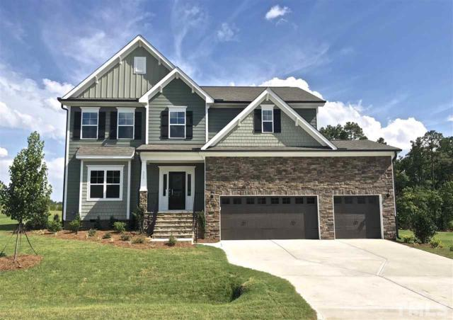 353 W Wellesley Drive, Clayton, NC 27520 (#2170318) :: The Abshure Realty Group