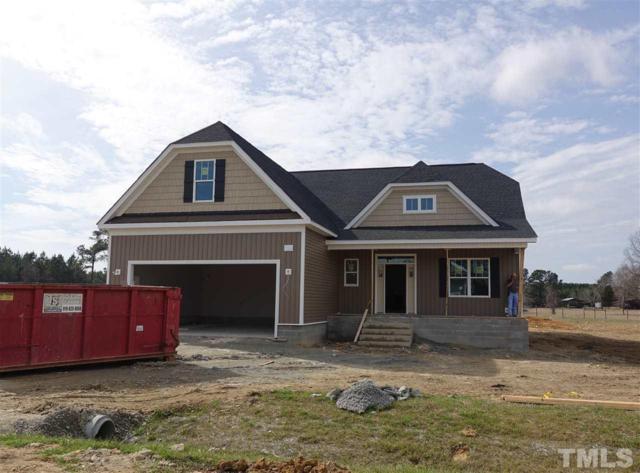 354 Farmall Drive, Smithfield, NC 27577 (#2170338) :: Rachel Kendall Team, LLC