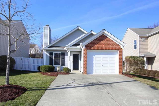 9836 Treymore Drive, Raleigh, NC 27617 (#2170529) :: Raleigh Cary Realty