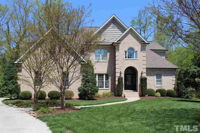 2223 West Lake Drive, Burlington, NC 27215 (#2170543) :: The Perry Group